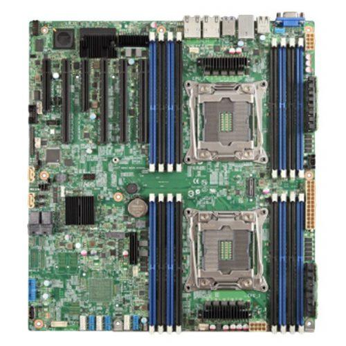 Asus Server Motherboard DBS2600CW2R