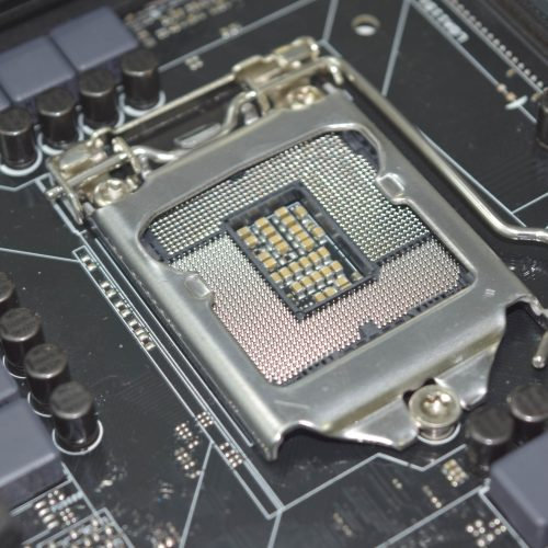 Asus Motherboard LGA1151 ROG STRIX Z390-E GAMING