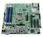 Asus Server Motherboard S2600STB