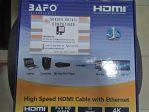 Kabel HDMI BAFO
