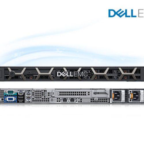 Dell EMC PowerEdge R440