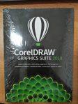 CoreIDRAW Graphics Suite 2018 BOX Perpetual Box – CDGS2018EFDP