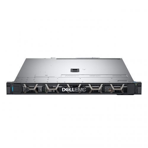 Server Dell R240   Intel Xeon E-2124 3.3GHz, 8M cache, 4C/4T, turbo (71W)  32GB 2666MT/s DDR4 ECC UDIMM, 1 x 1TB 7.2K RPM SATA 6Gbps 3.5in Hotplug Hard Drive