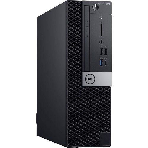 Dell OptiPlex 5070 Minitower / Intel® Core i5-9500 8GB (2X4GB) DDR4 2666MHz UDIMM Non-ECC / 3.5″ 1TB 7200rpm SATA Hard Disk Drive