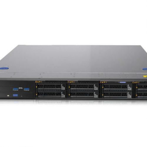 Server 3633W1A Lenovo System x3250 M6