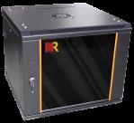 HaganeRack Wallmounted Rack Series HR445SDG