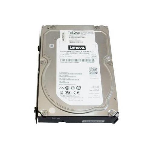 Lenovo Hard Disk  ThinkSystem 3.5 1TB 7.2K SATA 6Gb Hot Swap 512n HDD