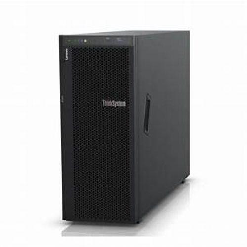 Lenovo Server Tower ThinkSystem ST550 Xeon 4116 Silver 12core, Ram 8GB x1unit, HDD 1.2TB SAS 10K x1unit