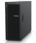Lenovo Server Tower ThinkSystem ST550 Xeon 4110 Silver 8core, Ram 8GB x1unit, HDD 1TB SATA x1unit