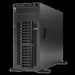 Lenovo Server Tower ThinkSystem ST550 Xeon 4114 Silver 10core, Ram 8GB x1unit, HDD 1.2TB SAS 10K x1unit
