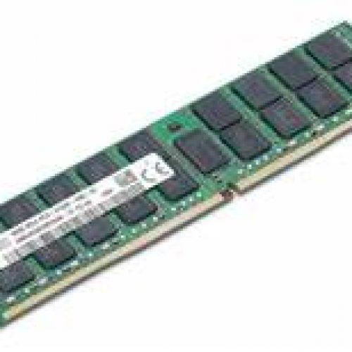 Lenovo Memory ThinkSystem 8GB TruDDR4 2666MHz (1Rx8, 1.2V) UDIMM