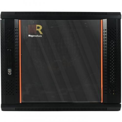 HaganeRack Wallmounted Rack Series HR645SDG