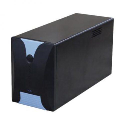 UPS ICA CT Series Model; CT382B 600VA 12V (Compact Type)