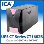 UPS ICA CT Series Model; CT1682B 3200VA 60V (Compact Type)