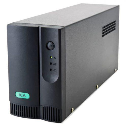 UPS ICA CS Series Model;  CS638 600VA 12V (Compact Smart Type)