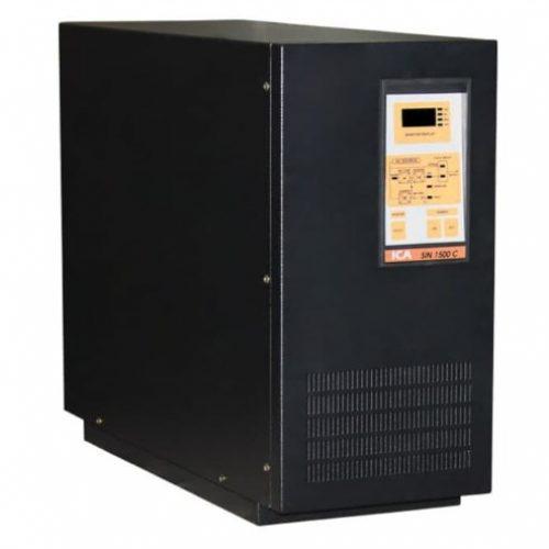 UPS ICA TP Series Model; SIN 3100C 5KVA 192V (Tower Type)