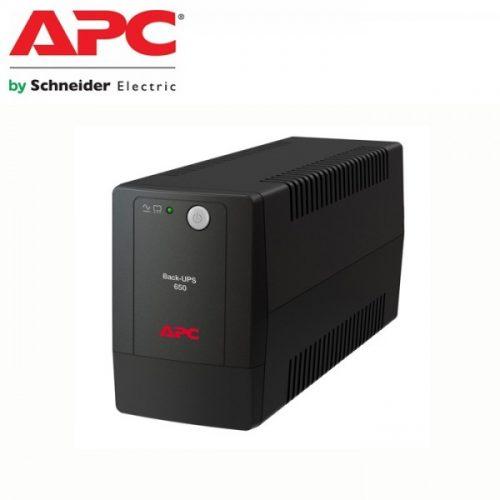 APC Back UPS 325 Watts 650VA BX650LI MS Input 230V Output 230V RBC 110