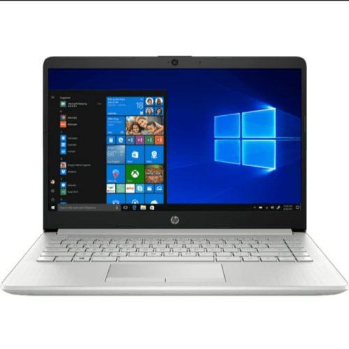 HP 14s-cf2004TX – Silver i5-10210U