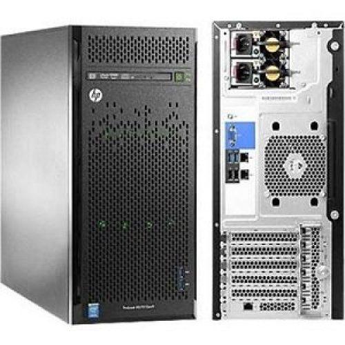 Server HP ML110 G10 3204 – BRONZE 6 CORE 1.9GH, 8GB, 1TB, DVD-RW, KM (P10806-371)