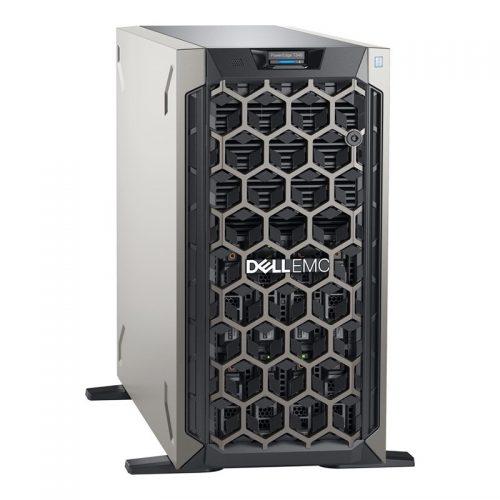 Server Dell Tower PowerEdge T340 Intel Xeon E-2134 3.5GHz