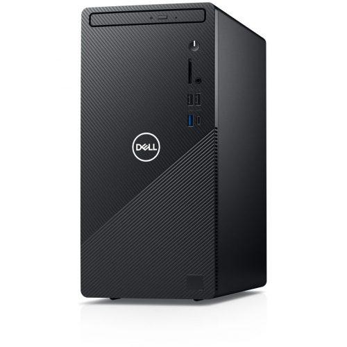 Dell Inspiron Desktop 3881 i5, 8gb,1tb+256gb ssd, win10 home, 18″