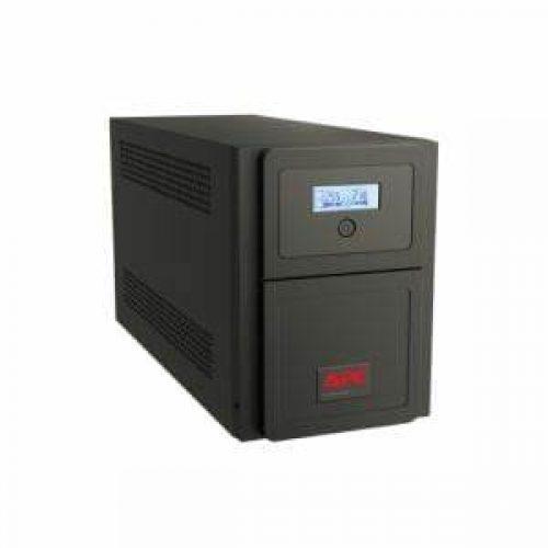 APC Easy UPS SMV 1500VA, Universal Outlet, 230V [SMV1500AI-MS]