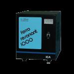 Stabilizer ICA FR Series Model: FR 1000 1000VA (Ferro resonant)
