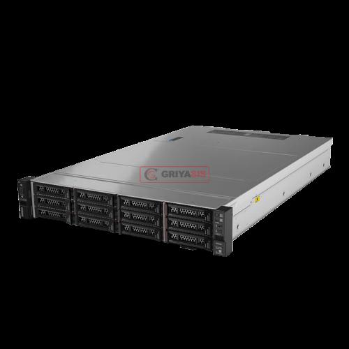 Lenovo 7X04A00SSG ThinkSystem SR550 Intel Xeon Bronze 3106 No HDD