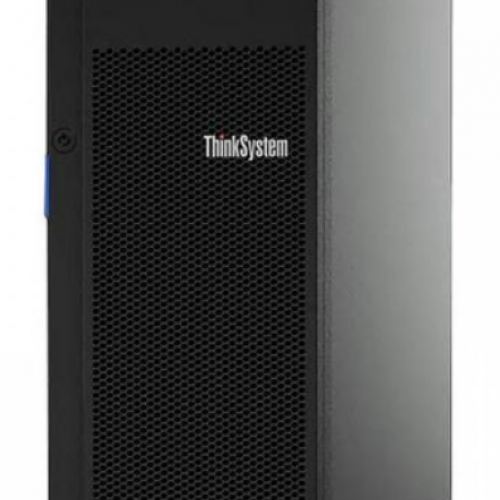 Server Lenovo ST250 Proc Xeon E-2104G,8GB,2x1TB,2xPSU,3yrs warranty